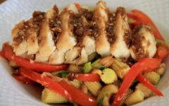 Sesame chicken_5