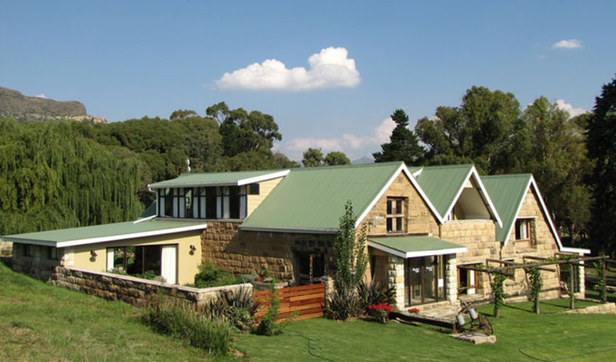 The Clarens Country House, Clarens