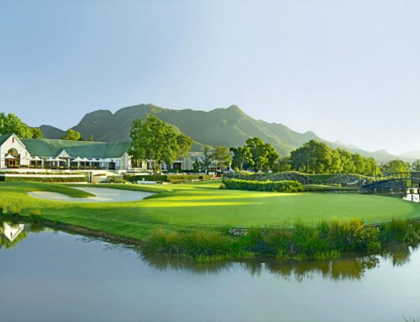 fancourt george