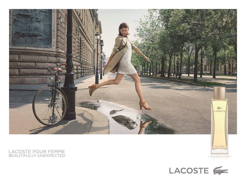 Fragrance File  Lacoste Pour Femme Légère 8620024e81aee