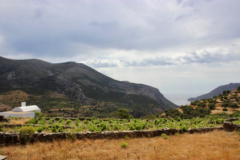 sifnos views