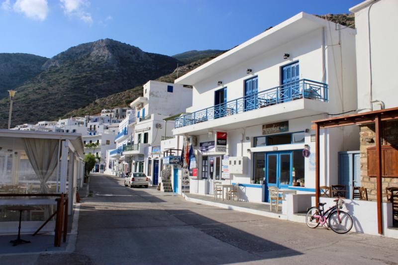 kamares main street
