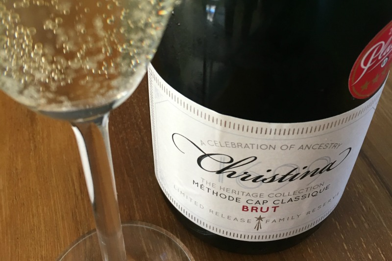Christina Van Loveren Method Cap Classique