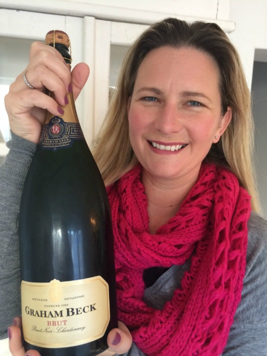 Graham Beck Brut Method Cap Classique