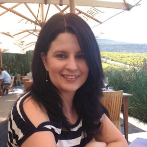 Helene Pretorius