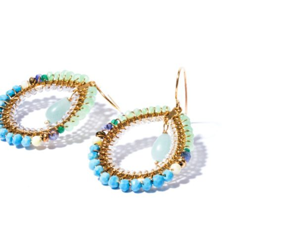 Kirsten Goss Earrings