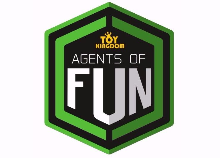 agents of fun