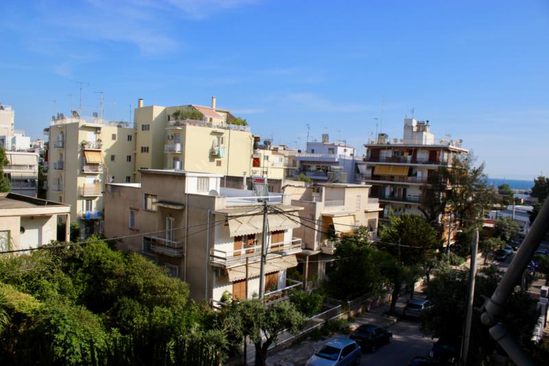 Athens Suburb