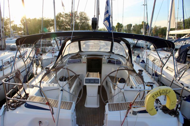 Phedra yacht