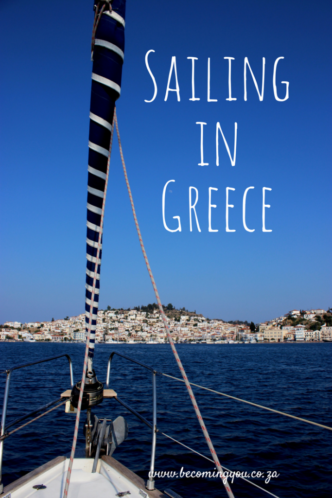 Sailing in Greece (4)