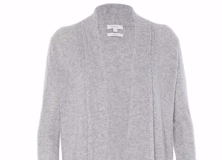 poetry cashmere shrug