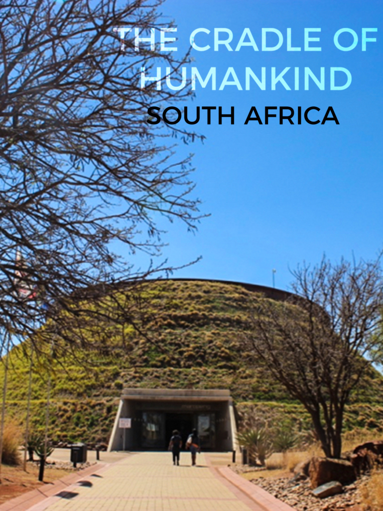 CRADLE OF HUMANKIND2