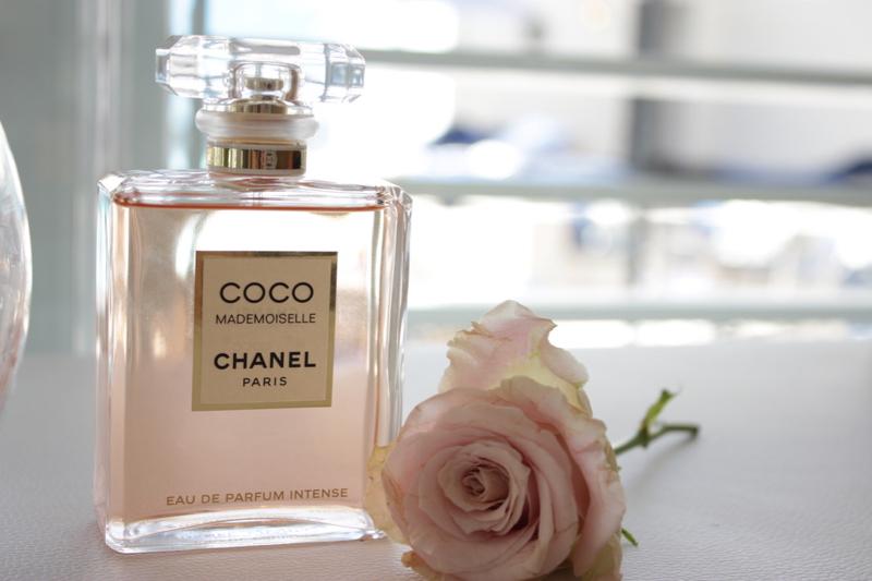 ea19e59e Fragrance File: COCO MADEMOISELLE Eau de Parfum Intense by CHANEL
