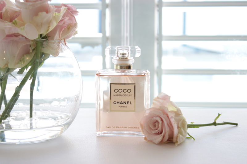 36066f95576 ... of this perfume and I can honestly say a day hasn t gone by without me  reaching for this special scent to adorn my wrists with every morning!