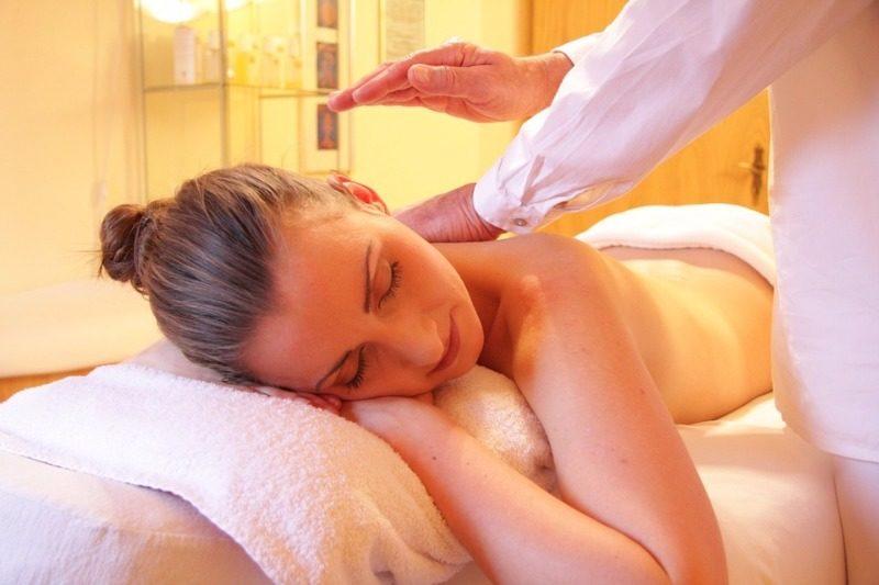 massage small
