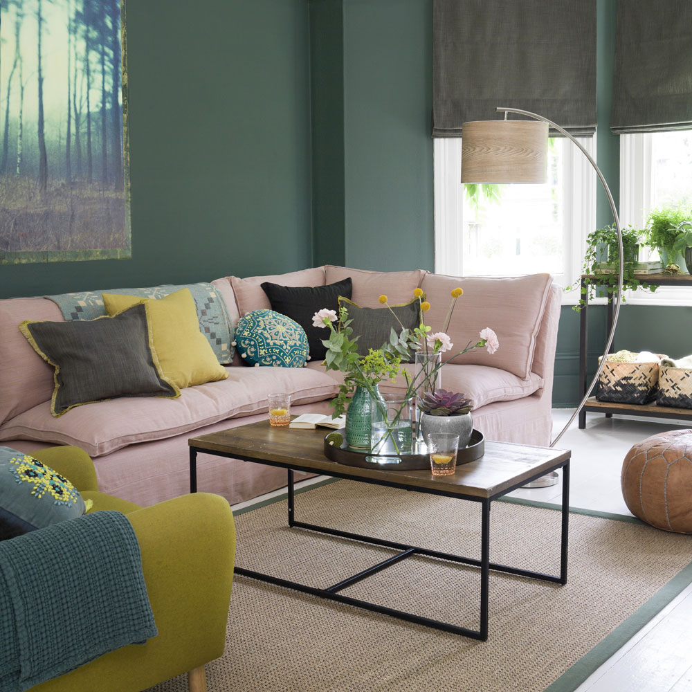 Living Room Trends Designs And Ideas 2018 2019: Becoming You Lifestyle Blog