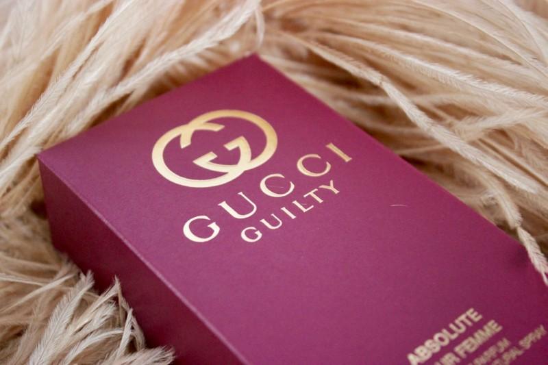 0213074b6f Gucci Guilty Absolute Pour Femme Eau de Parfum is the ultimate partner for Gucci  Guilty Absolute Pour Homme.