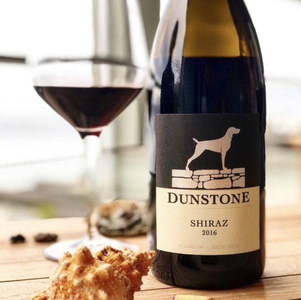 Dunstone Shiraz